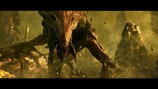 StarCraft II Movie Trailer