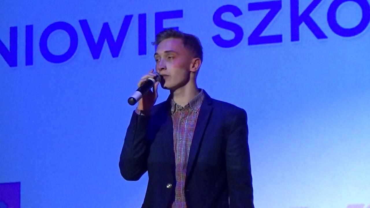 Igor Milczarski - II Ogólnopolski Festiwal PIOSENKI Z CZARNEGO KRĄŻKA, Pionki 2017