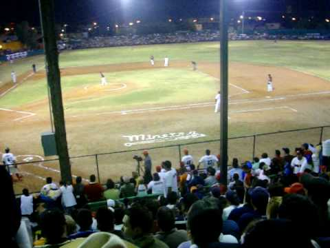nadie komo nuestra porra! Porra D Parral! final estatal de beisbol en juarez. 2009