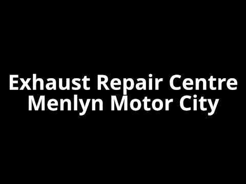 Exhaust Repair Centre Menlyn Pretoria