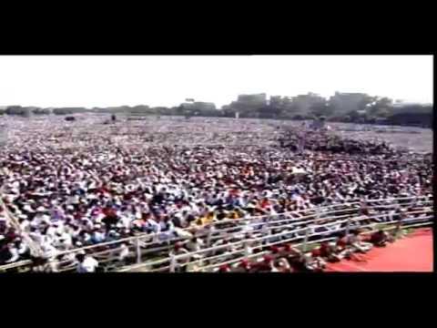 Shri Narendra Modi addresses BJP Hunkar Rally at Patna, Bihar