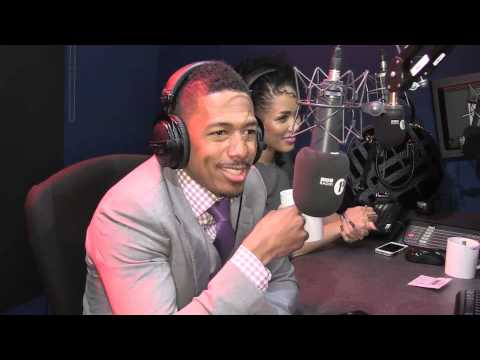 Nick Cannon Confesses His Kim Kardashian Past!
