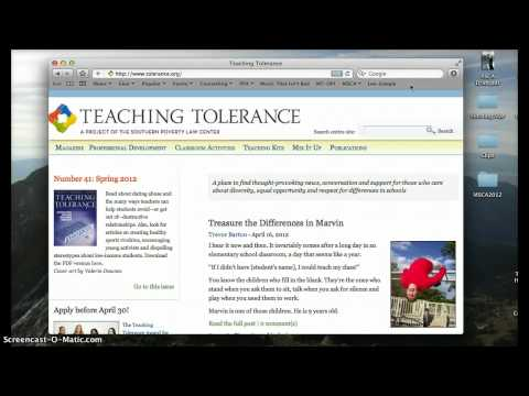 Technology Tutorials: Google Search, Bookmarks, and Ctrl + Find