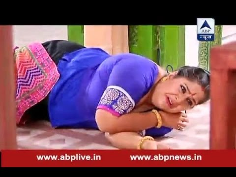 Meera and Urmila take revenge from Gaura for Meera's insult
