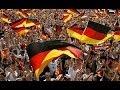 Markus' WM 2014-Kader Deutsche Nationalmannschaft