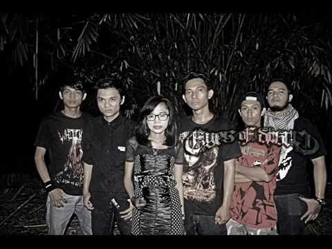 Eyes Of Djibril - Lembah Pendosa (indonesian Gothic Metal) video