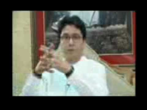 Raj Thackeray - in HINDI interview Exclusively with Mandar Phanse...