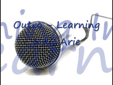 India Arie - Outro_ Learning