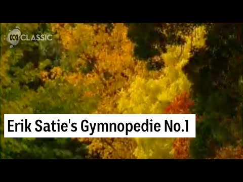 The Colours of Autumn - Gymnopedie No.1