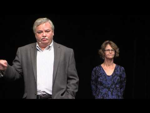 Cooking up Some Music and Dance | Lynn Deering and Eric Ziolek | TEDxClevelandStateUniversity