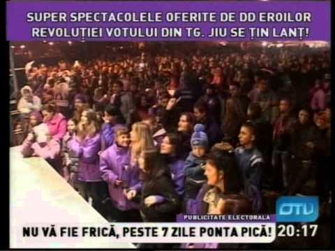 Jean de la Craiova - Fericirea are chipul tau ( Concert Tg.Jiu 02.12.2012 )