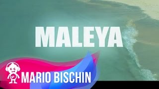 MARIO BISCHIN - MALEYA ( LYRICS VIDEO ) 2014