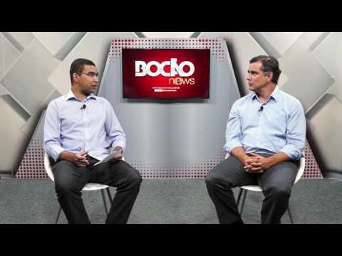 Entrevista com o deputado Leur Lomanto Júnior (PMDB)