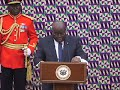 'The time has come for us to put an end to politically related violence' - Akufo-Addo.