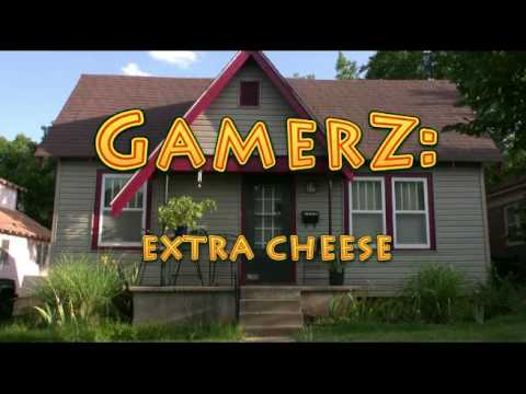 GAMERZ: EP 1 - EXTRA CHEESE