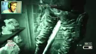 SCARIEST GAME    Outlast Gameplay   YouTube
