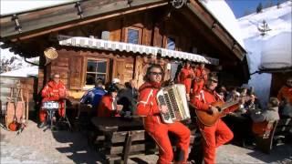 Südtiroler Spitzbuam - Spitzbuam Erfolgsmedley
