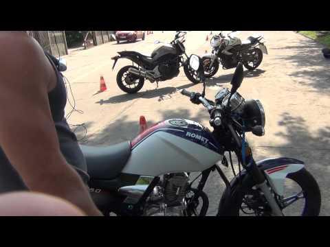 Kat AM Obsługa Motocykla W Szkole Nauki Jazdy Kursant