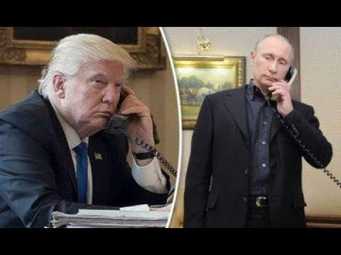 'DEEP STATE' Furious: Trump says 'HELP from Russia GOOD'