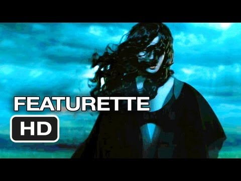 Beautiful Creatures Featurette - Forbidden Romance (2013) - Alice Englert Movie HD