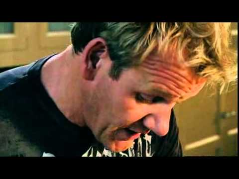How to cook saute potatoes - Gordon Ramsay