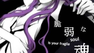 [Gakupo] Breathe [Vocaloid][English Sub] 呼吸(ちーむ炙りトロ丼)