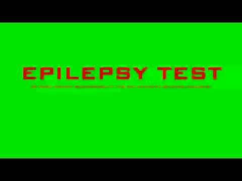 Epilepsy Test [Dont Watch If Your Accualy Epileptic] Music Videos