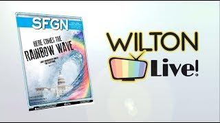 WILTON LIVE: SFGN Newscast for Nov 08, 2018
