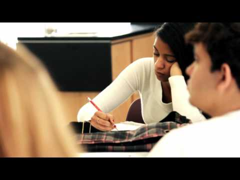 Stockton's ABLE Charter High School Promotional Video