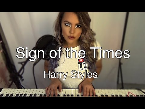 Harry Styles - Sing Of The Times Video