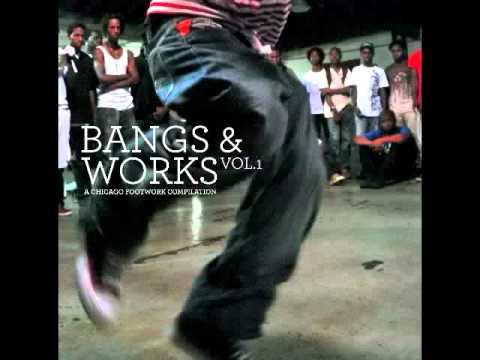 DJ TROUBLE - BANGS & WORKS