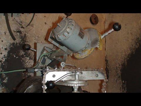 Приспособление к наждаку для заточки ножниц,ножей... airservice55.ru