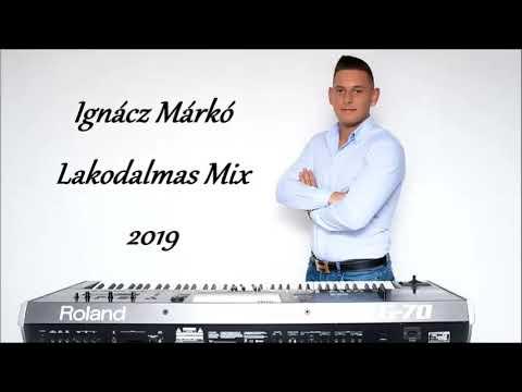 Ignácz Márkó - Brutális Lakodalmas Mix 2019
