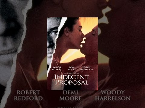 Indecent Proposal video