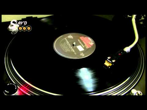The Gap Band  Outstanding Long Version Slayd5000