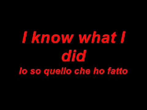 Sum 41 – With Me [TESTO, TRADUZIONE.]
