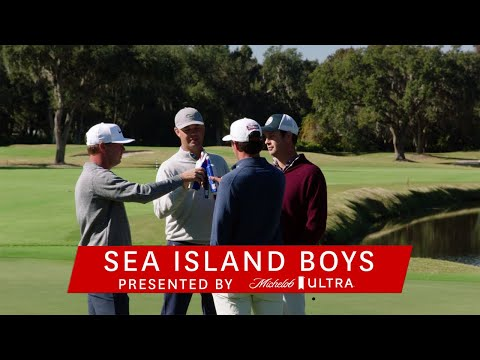 Sea Island Boys | Ep. 4 | The Sea Island Team