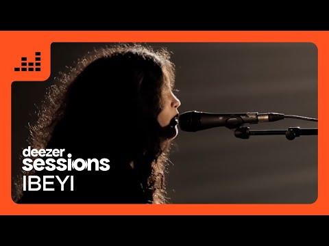 "Ibeyi -  ""River"" - Live Deezer Session"