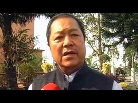Expecting a comfortable majority in Mizoram: Chief Minister Thanhawla