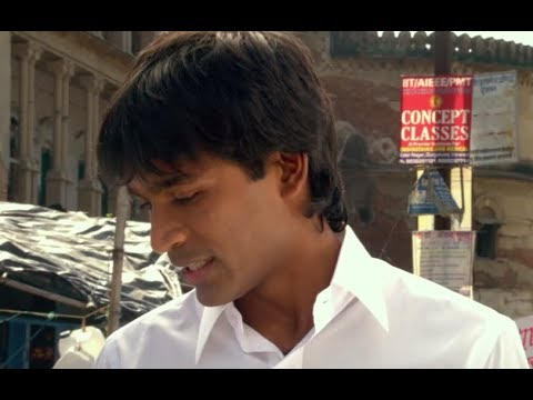 Dhanush Gets Slapped In Public