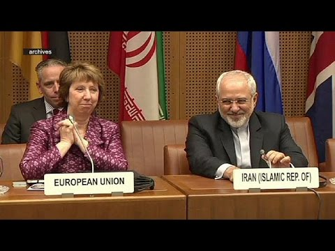 EU announces fresh nuclear negotiations with Iran