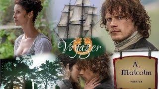 OUTLANDER SEASON 3 / Waiting VOYAGER