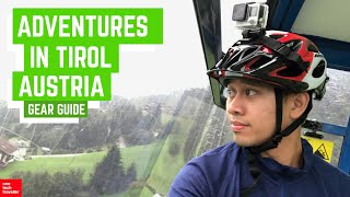 """In Search of..."" Discover Tirol 