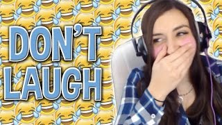 TRY NOT TO LAUGH CHALLENGE | You Laugh, You Lose!!