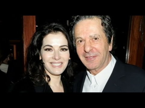 Nigella Lawson Says Ex Spread False Accusations of Drug Use