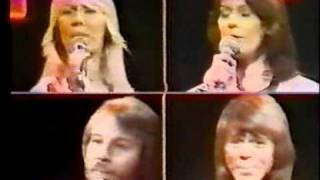 Watch Abba Midnight Special video