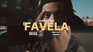 Baixar Aden x Asme - Favela [Officiell Musikvideo]