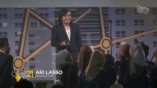 Download Lagu Ari Lasso - Penjaga Hati (One21 2018 #JoinTheConnection) Gratis STAFABAND