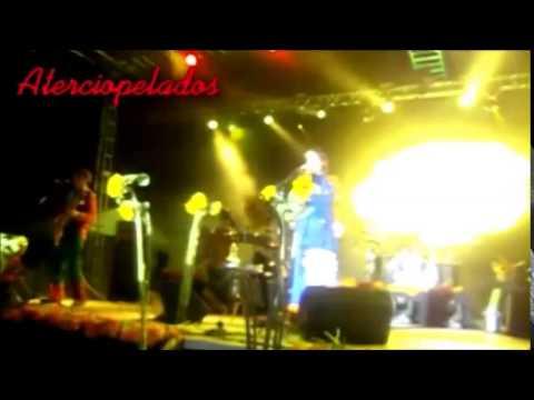 Florecita Rockera - Aterciopelados | Festival de las Almas 2014