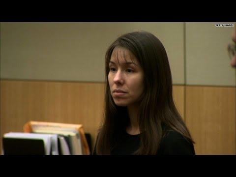 Jodi Arias Tweets From Jail